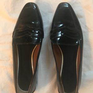 Banana Republic loafers- great condition